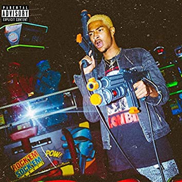 556 (Lofi Comethazine Album Preview)