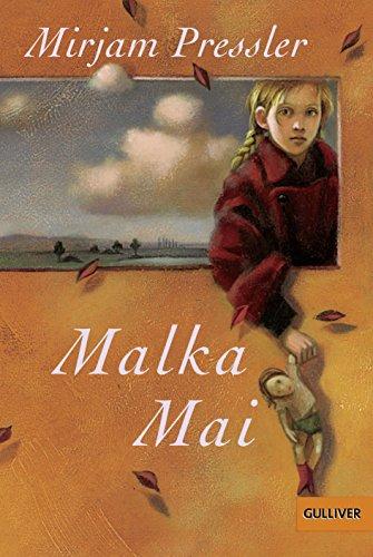 Malka Mai: Roman