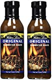 Walden Farms Calorie Free Barbecue Sauce Original -- 12 fl oz- 2 Pack (2 Pack)