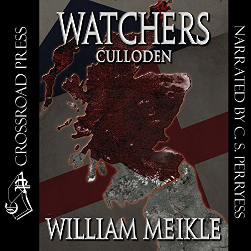 Watchers: Culloden! audiobook cover art