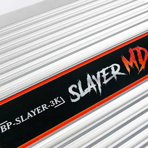 %53 OFF! Bully Performance Audio Slayer MD BP-SLAYER-3K | 3000 Watts RMS | Professional Series | Hig...
