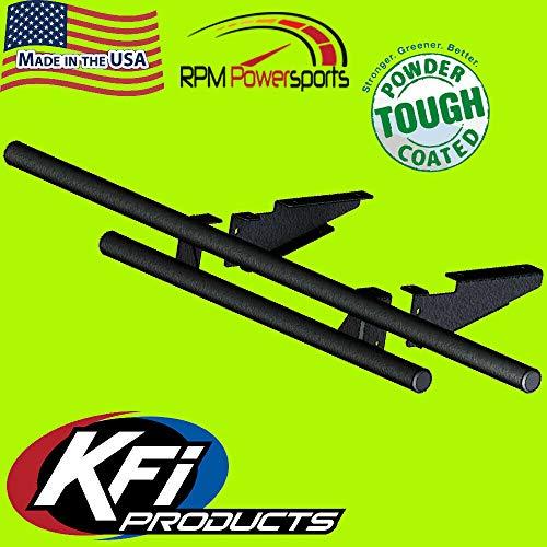 KFI Kawasaki Teryx 4 Double Tube Rear Bumper #101640