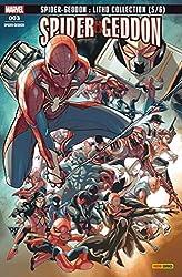 Spider-Geddon (fresh start) N°3 de Christos Gage