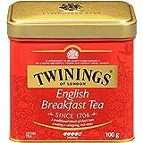 TWININGS TRADITIONAL ENGLISH TEA