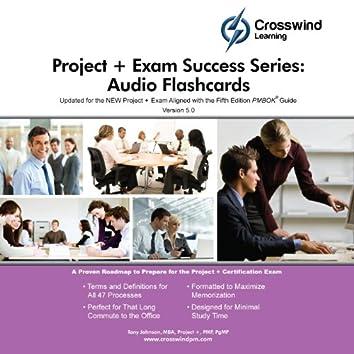 Project + Exam Success Series: Audio Flashcards