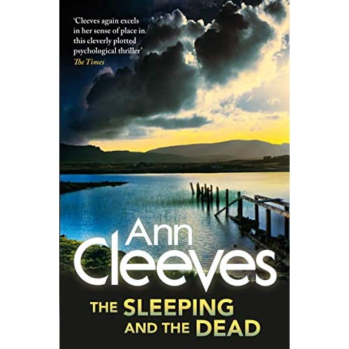 The Sleeping and the Dead: A Stunning Psychological Thriller From the Author of the Vera Stanhope Crime Series (English Edition)
