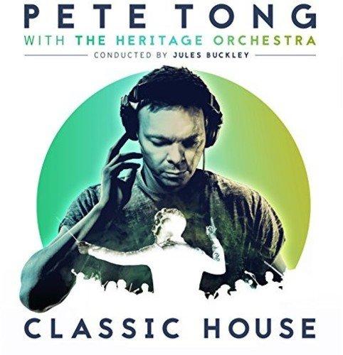 Classic House [Vinyl LP]