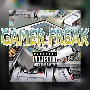 Gamer Freak (feat. Rus Ruthless, Treysen & Kxng Falcun)