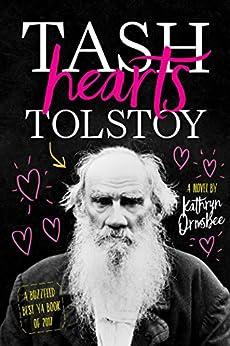 Tash Hearts Tolstoy by [Kathryn Ormsbee]