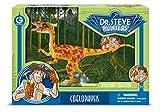 Dr. Steve Hunters cl1591K–Collection of Dinosaurs: Model: Coelophysis