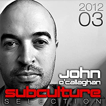 Subculture Selection 2012-03