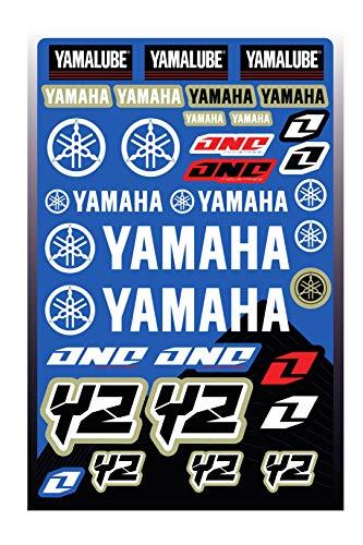 Imagen de Adhesivo Yamaha Cmr Design Co por menos de 15 euros.
