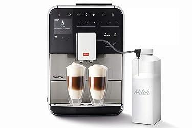 Melitta Kaffeevollautomat F86/0-400 CAFFEO Barista TS Smart Plus Melitta Connect