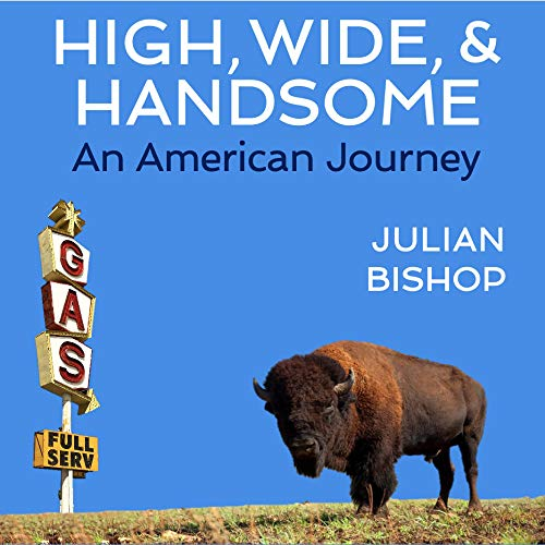 High, Wide, and Handsome cover art
