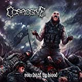 Songtexte von Corrosive - Nourished by Blood