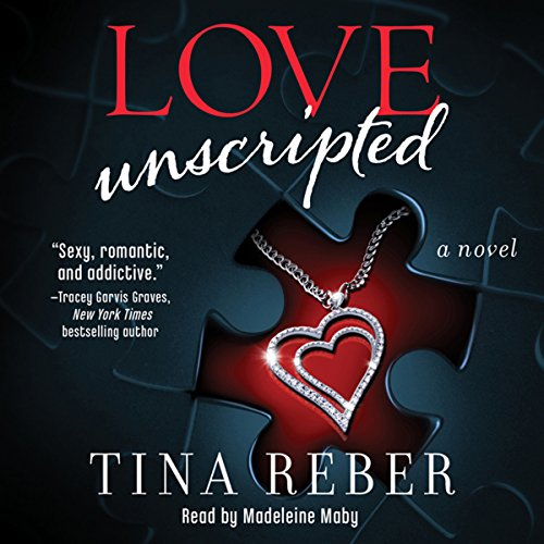 Love Unscripted audiobook cover art