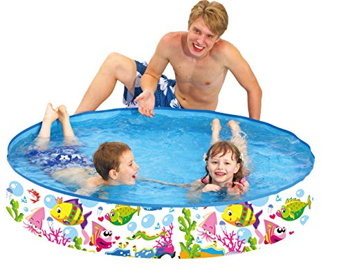 Taylor Toy Snapset Swimming Pool for Kids | Toddler and Baby Pool | 47