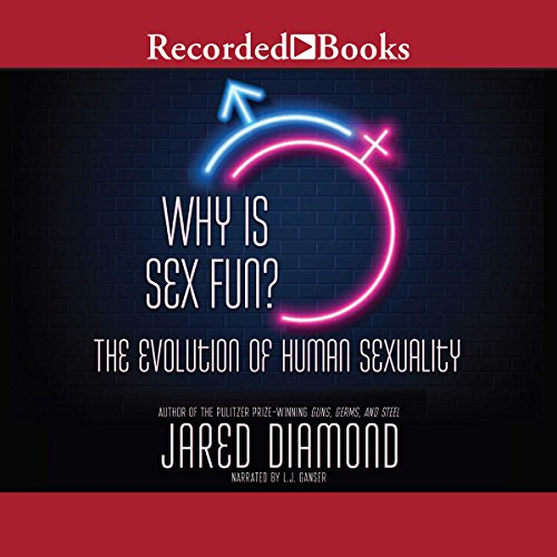 Why Is Sex Fun? cover art