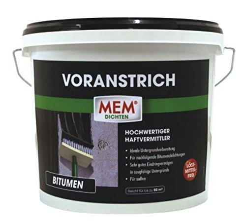 MEM Voranstrich lösemittelfrei 5 L
