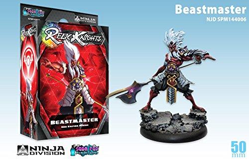 Relic Knights: Dark Space Calamity: Beastmaster