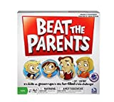 Beat The Parents Board Game Family Game New