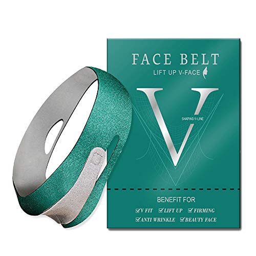Double Chin Strap, Double Chin Reducer Face Slimming Strap,...