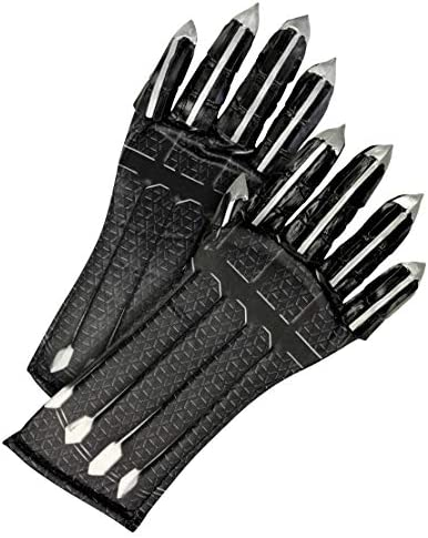 Claw gloves weapon _image3