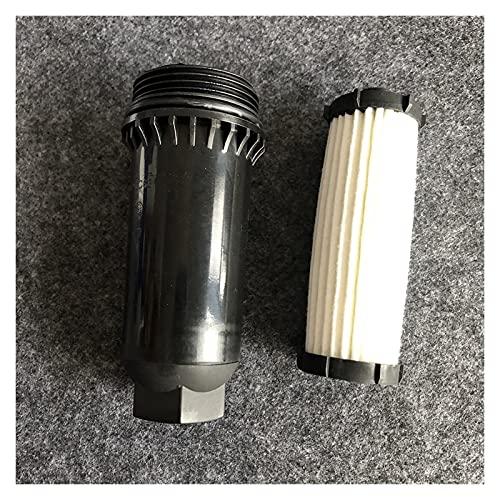 NERR YULUBAIHUO 31256837 Auto PowerShift Filter Filter Filter Filtro Hidráulico FIT para Volvo MPS6 Caja de Engranajes