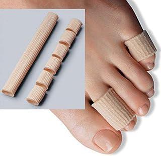 Amazon.es: Protectores de dedos del pie: Salud y cuidado ...