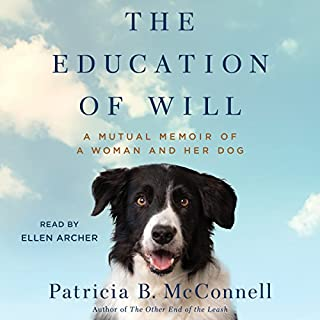 The Education of Will audiobook cover art