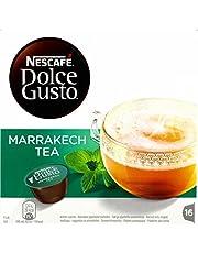 Nescafé Capsule Dolce Gusto Marrakech Tea (x16)