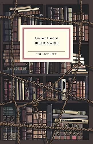 Bibliomanie (Insel-Bücherei)