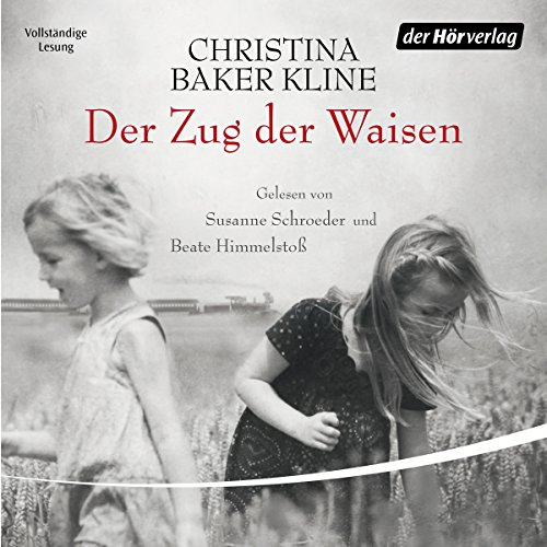 Der Zug der Waisen audiobook cover art