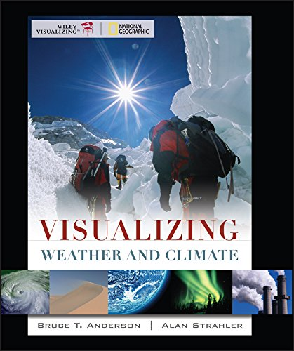Visualizing Weather and Climate