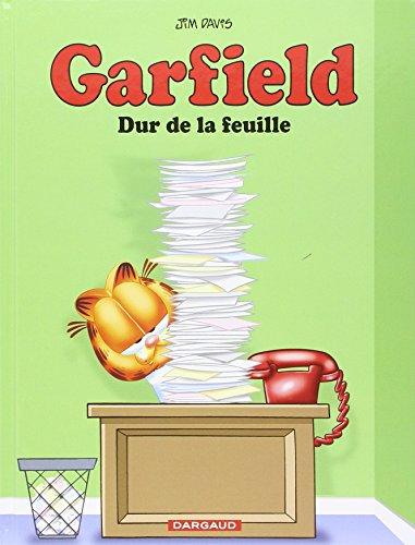 Garfield - tome 30 - Dur de la feuille