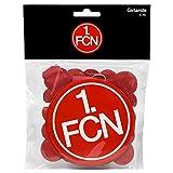 1. FC Nürnberg Motiv Girlande