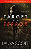 Target For Terror: A Christian International Thriller (Security Specialists, Inc. Book 1)