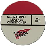 Red Wing Heritage All Natural Leather Conditioner, One Size (3...