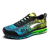 ONEMIX Uomo Scarpe da Ginnastica Sportive Sneakers Running Basse Basket Trail Fitness Casual...