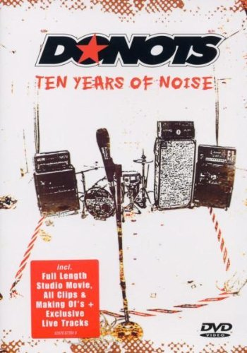 10 Years of Noise [DVD]