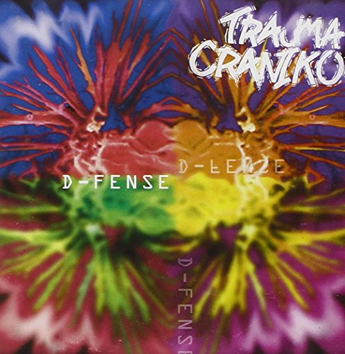Trauma Craniko: D-FENSE (Audio CD)