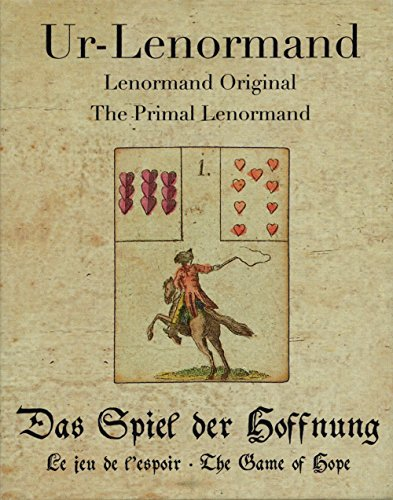 Primal Lenormand -- The Game of Hope