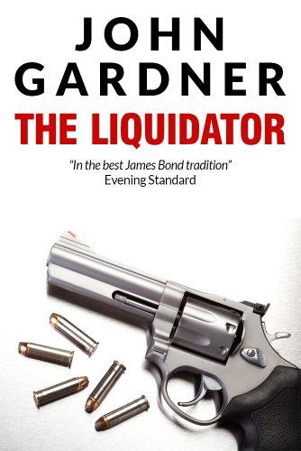 The Liquidator (Boysie Oakes Thriller Book 1) (English Edition)