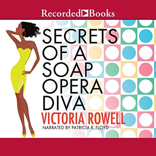 Secrets of a Soap Opera Diva audiobook cover art