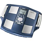 Tanita Segmental Body Composition Monitor with Body Fat/Muscle Analyser - BC545
