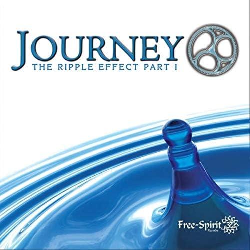 Journey & Rastaliens