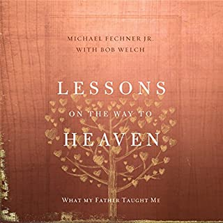 Lessons on the Way to Heaven cover art