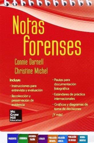 NOTAS DE MEDICINA FORENSE