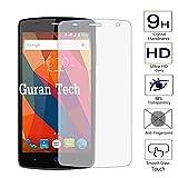Guran® Protector de Pantalla Vidrio Cristal Templado Para ZTE Blade L5 Plus Smartphone Film