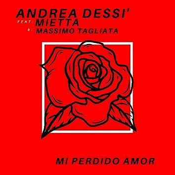 Mi Perdido Amor (feat. Mietta & Massimo Tagliata)
